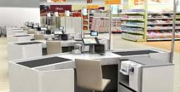 supermarché de 2000 m2 avec le fonds de commerce et les murs avec tombola sur les donateurs afin d'obtenir les postes de travail à vie